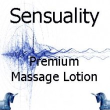 Sensuality Premium Massage Lotion