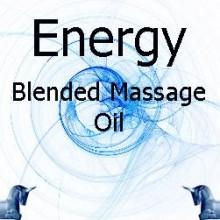 Energy Massage Oil 02