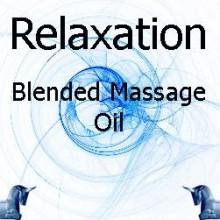 Relaxation Massage Oil 02