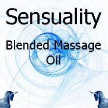 sensuality Massage Oil 02