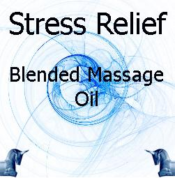 Stress Relief Massage Oil 02