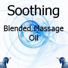 Soothing Massage Oil 02