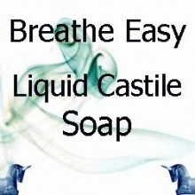 Breathe Easy Hand Wash Gel