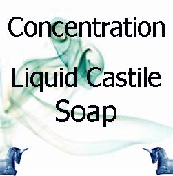 Concentration Hand Wash Gel