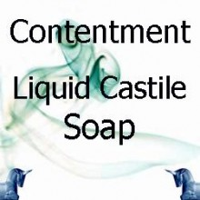 Contentment Hand Wash Gel