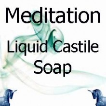 Meditation Hand Wash Gel