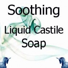 Soothing Hand Wash Gel