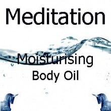 Meditation Moisturising Body Oil