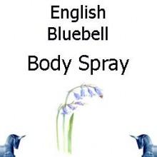 english bluebell Body spray