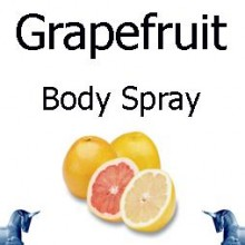 Grapefruit Pillow Spray