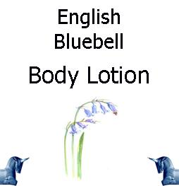 english bluebell Body Lotion