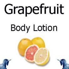 Grapefruit Body Lotion