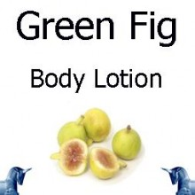 Green Fig body Lotion