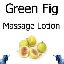 Green Fig massage Lotion