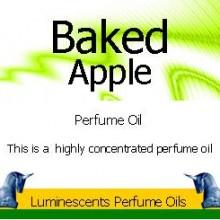 baked Apple Perfume Oil
