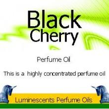 Black Cherry Perfume Oil