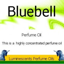 english bluebell perfume oil