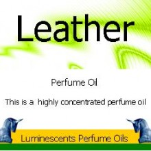 leather perfume oil