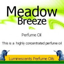 meadow breeze perfume oil