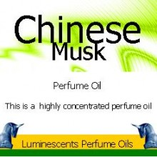 Chinese Musk label