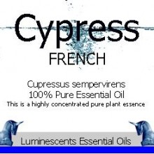 cypress french