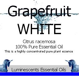 grapefruit white