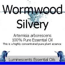 silvery wormwood essential oil