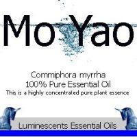 mo yao
