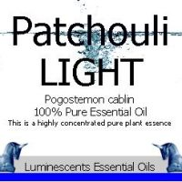 patchouli Light