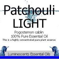 patchouli Light