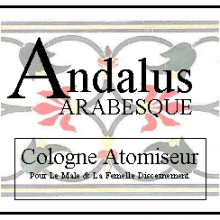 andalus cologne