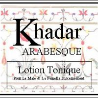 Khadar body lotion