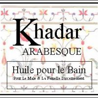 khadar bath oil
