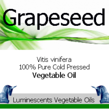 grapeseed -vegetable-oil