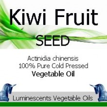 kiwi fruit seed oil