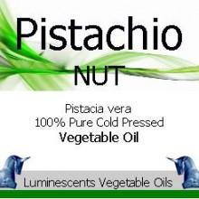 pistachio nut oil
