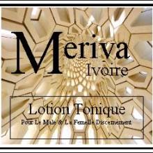 Meriva Ivoire Lotion Tonique