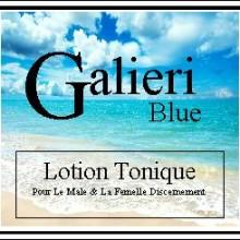 galieri blue lotion tonique