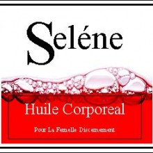 Selene Body oil