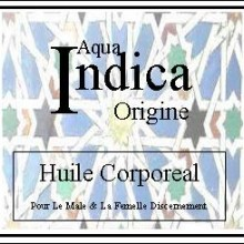 Indica origine Body Oil