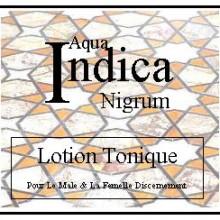 Indica Nigrum Lotion Tonique
