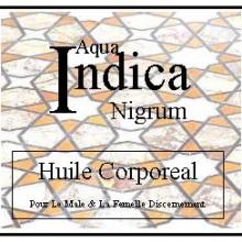 Indica Nigrum Body Oil