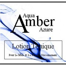amber azure body lotion
