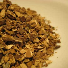 Prickly-Ash-Bark
