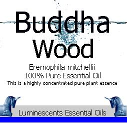 buddha wood