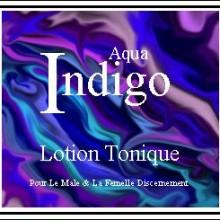Indigo Lotion tonique
