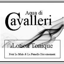 aqua di cavelleri lotion tonique