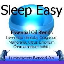 Sleep Easy oil blend