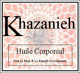 khazanieh-huile-corporeal