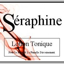 seraphine lotion tonique